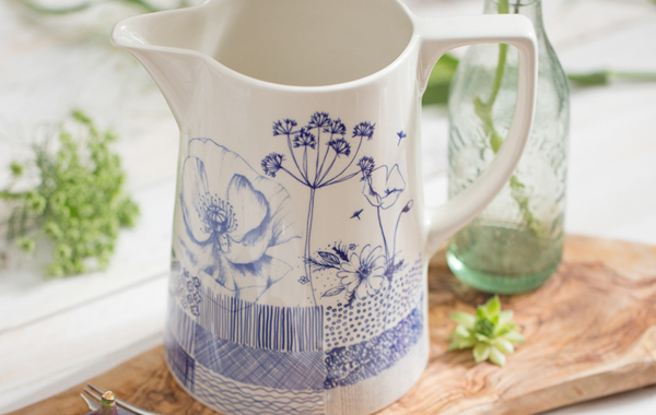 Kate Thorburn: What Kate Loves Large Jug
