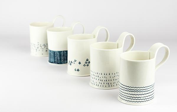 Charlotte Morrison ceramics