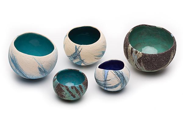 Katie Braida ceramics