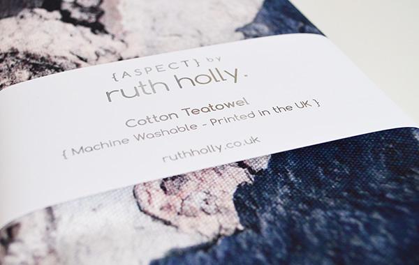 Ruth Holly